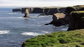 [Doku] Irlands Küsten 3 Der wilde Westen [HD]