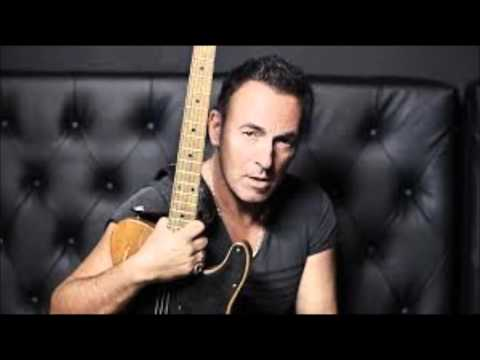 THE BOSS BRUCE SPRINGSTEEN MIX 2016
