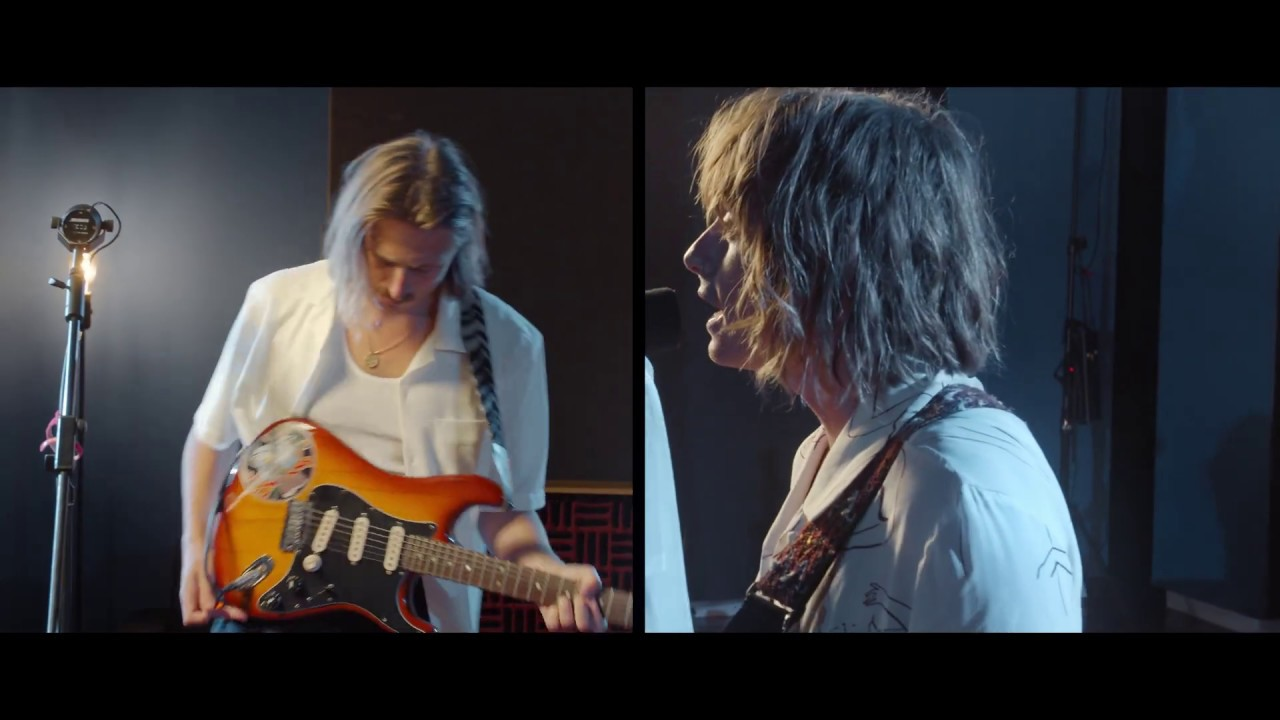 LIME CORDIALE ANNOUNCE INTIMATE LISTENING PARTIES