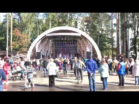 День Города Ногинск