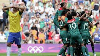 CONCACAF VS CONMEBOL (selecciones)