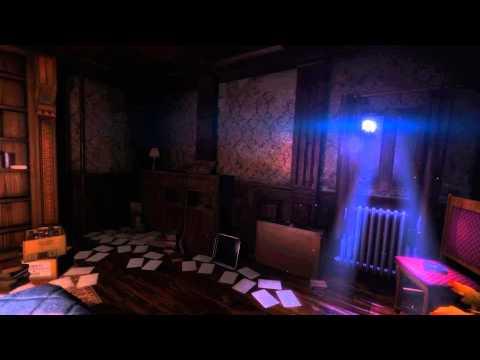 the guest: un videojuego clasico, oscuro y heredero de stephen king