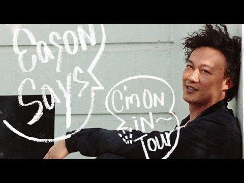 [C'mon in~ Tour] 陳奕迅 - 之外