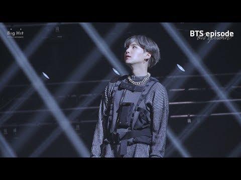 [EPISODE] BTS (방탄소년단) 'Interlude : Shadow' Comeback Trailer Shooting