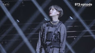 EPISODE BTS 방탄소년단 'Interlude : Shadow' Comeback Trailer Shooting