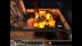 Fire Chief / Fire Battalion - Playthrough: Mission 01 - Arson