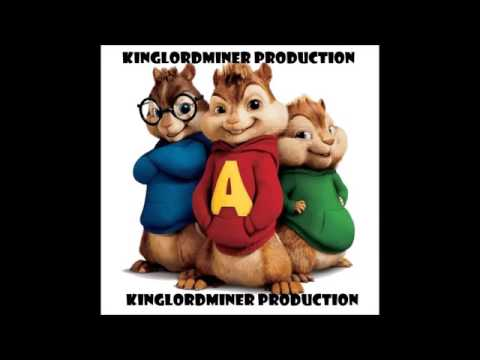 Rebahku tanpamu (chipmunks cover )
