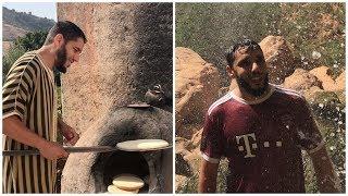 Baixar CLIQUE ET VOYAGE AVEC MOI AU MAROC 🇲🇦(vlog) Rachid ELJAY