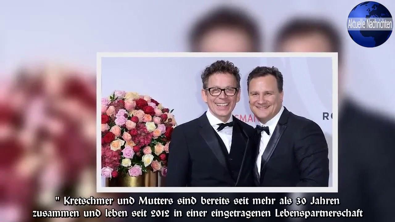Promi-Hochzeit auf Sylt  Guido Maria Kretschmer sagt
