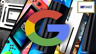 How Google Plans to END PlayStation, Xbox & Nintendo Dominance at GDC 2019 | PS VR Wireless Patent! thumbnail
