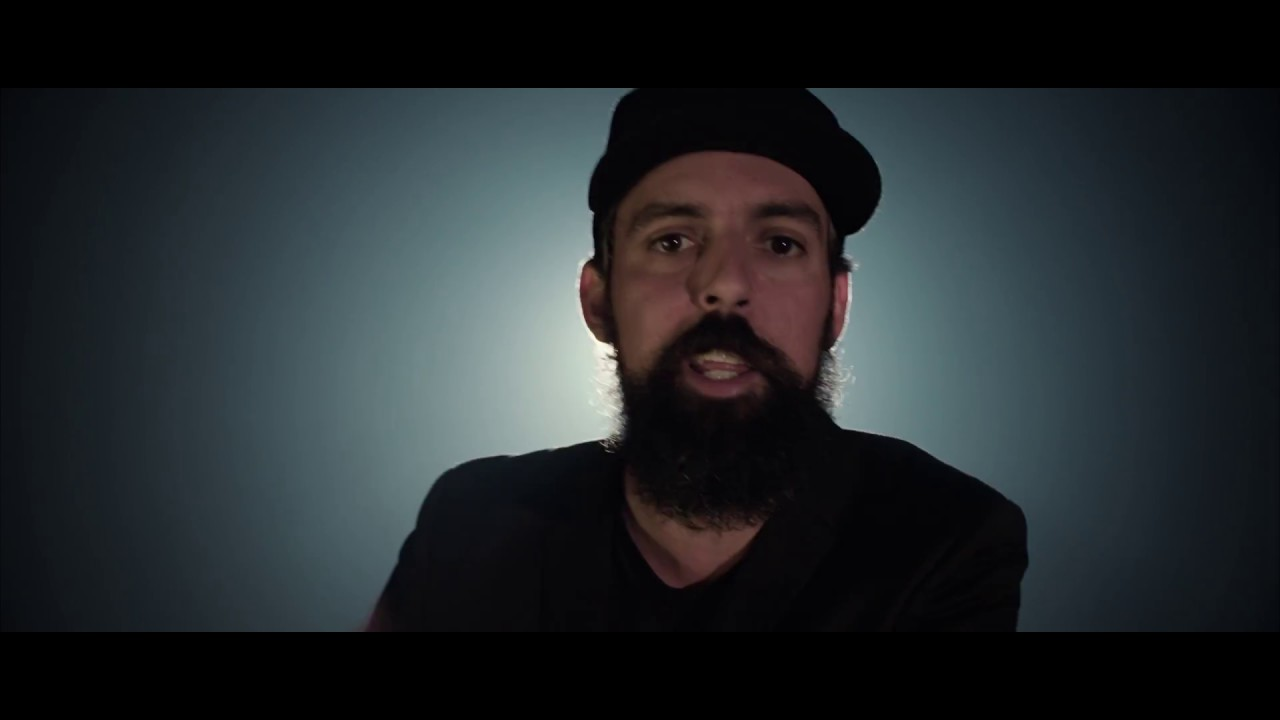 Jacobus -  The Art of Manliness (Official Video)
