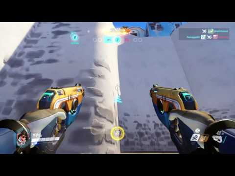 Overwatch: Tracer Lives On