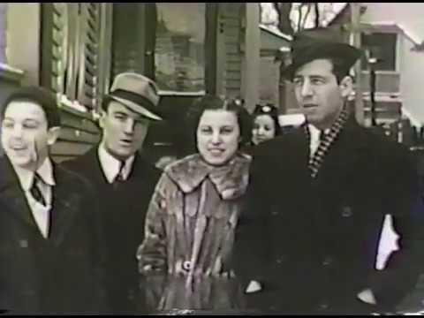 Rochester, New York 1930-1940