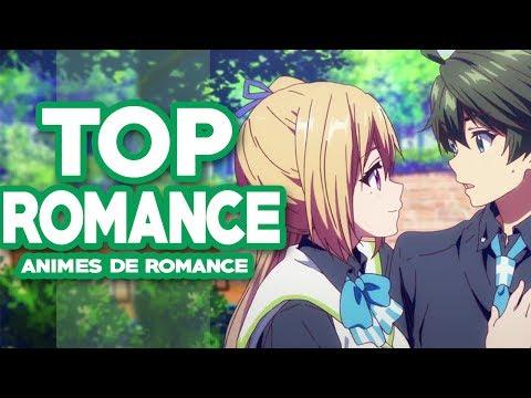 Los Mejores Animes de Romance