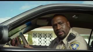 Калифорнийский дорожный патруль 2017  Дублированный трейлер