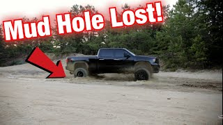 Duramax Saves Chevy That Sinks In MUD! *NEVER AGAIN!*
