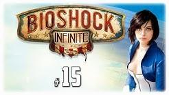 Lets Play Bioshock Infinite #15 - Der mysteriöse Hut - [Schwer PC Ultra Live]
