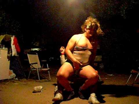 poco riguroso strippers rubia