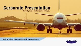 Nandan GSE Corporate Presentation