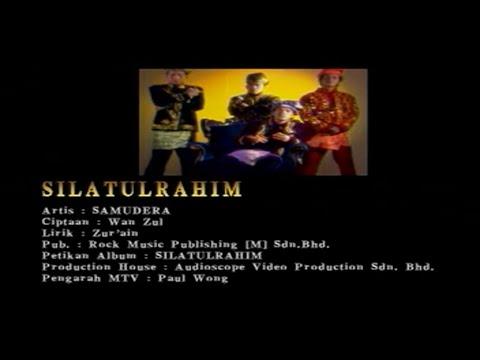 Samudera-Silatulrahim[Official MV]