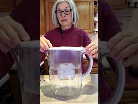Levoit Water Filter Pitcher Unboxing And Review