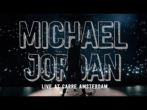 Milow - Michael Jordan (Live with Orchestra)