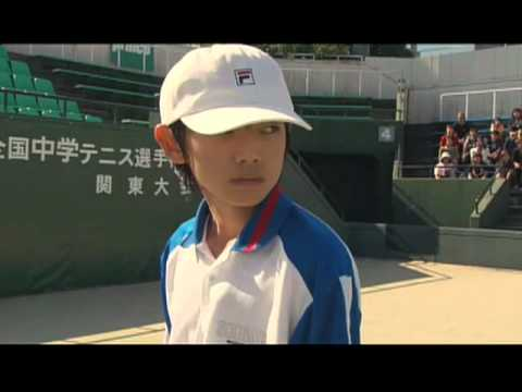 Prince Of Tennis The Movie Live Action 7 8