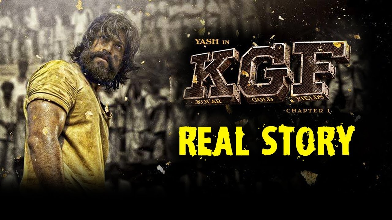 The Real Story Of KGF || T Talks