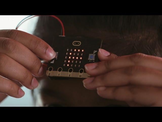 Introducing the BBC micro:bit – BBC Make It Digital