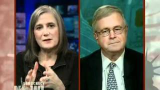 Thomas Tamm, DOJ Whistleblower Who Exposed Bush's Domestic Spying Speaks Out, Govt Drops Case 2 of 2