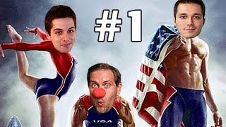 Thumbnail für das Olympia 2012: London Let's Play