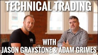 The SECRET Art & Science of Technical Trading with Adam Grimes