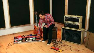 Peter Keller - Guitarist and Co-producer for Peter Maffay about Lehle