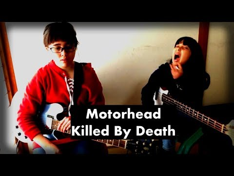 Download Heaven Machine Killed By Death Motorhead Cover MP3