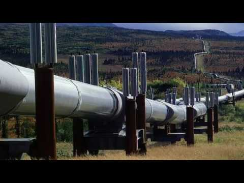 Dr. Samori Swygert- There Will Be Blood : Keystone Pipeline Approved With A Nickname