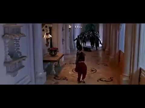 Bahubali 2 climax fight scene