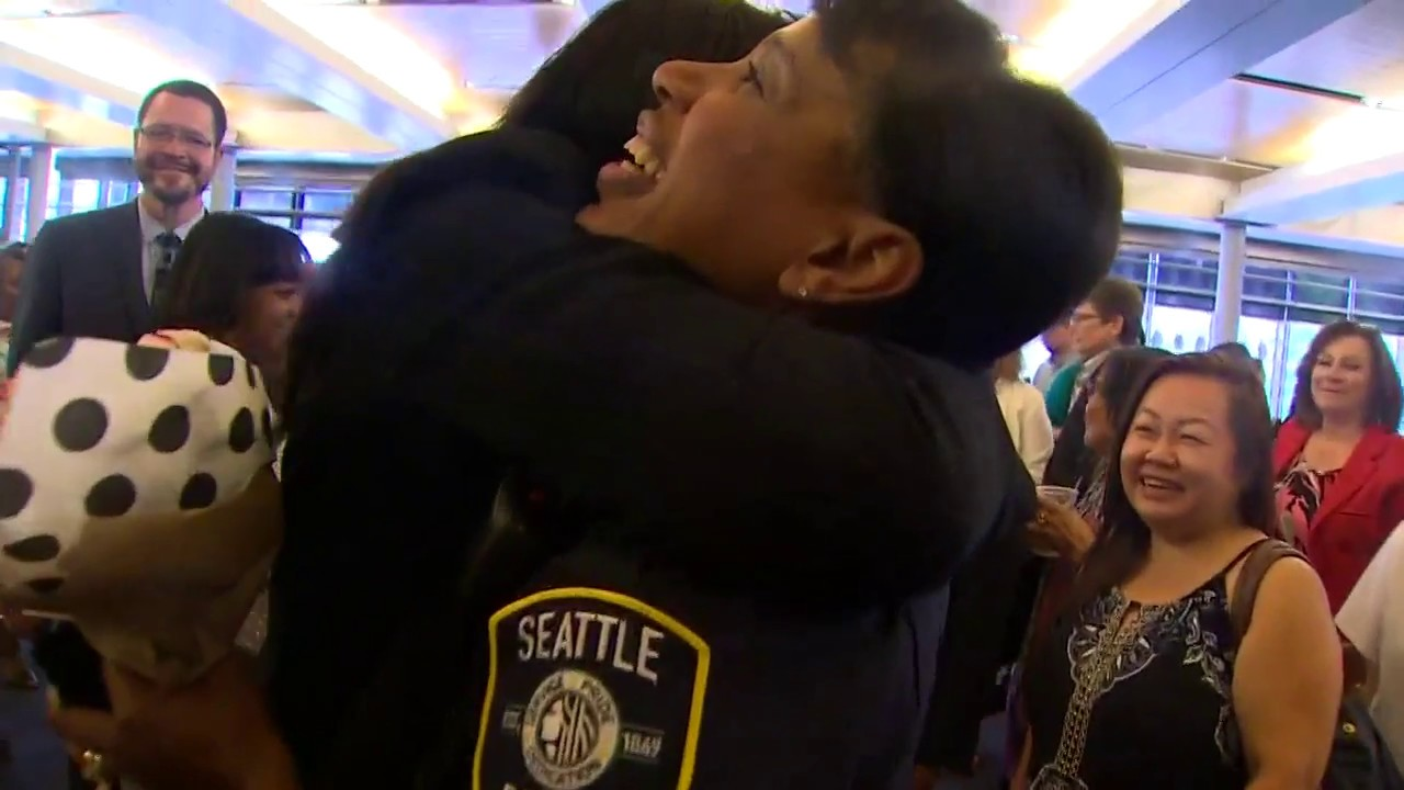 Community reacts to Carmen Best chosen as Seattle police chief
