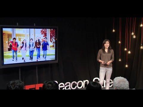 Curiosity driven learning: Aya Sakaguchi at TEDxBeaconStreet
