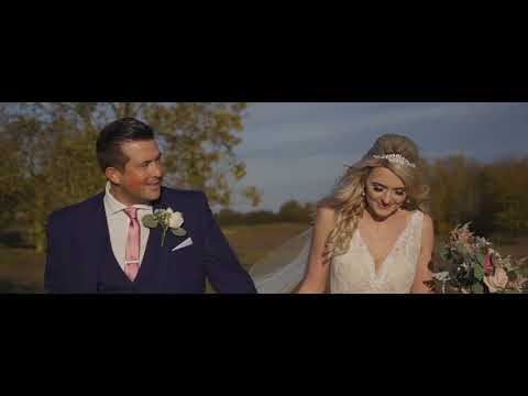 Five Lakes Crowne Plaza Colchester Wedding Video