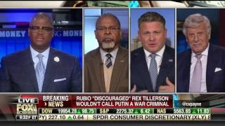 Ken Blackwell on Jeff Sessions