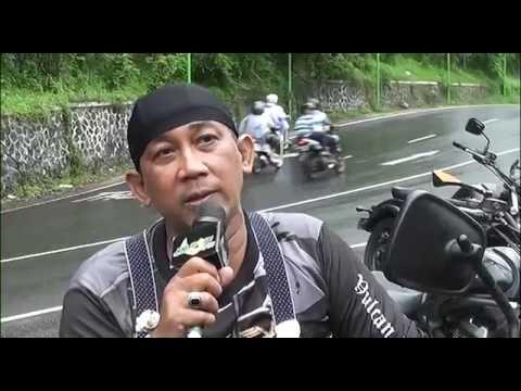 VULCAN RIDERS INDONESIA TV JOGJA  PART 3