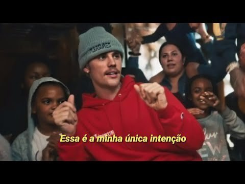 Justin Bieber - Intentions (Legendado) (Tradução) [Clipe Oficial]