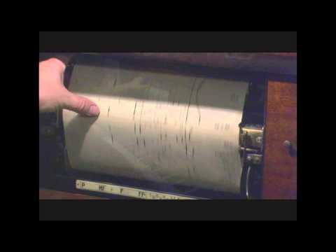 Vaudeville Era Favorites on Piano Roll