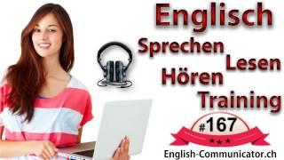 #167 Englisch Sprachkurse Englisch Sprachschule Aussprache Zürich Sins zertifikat diplom