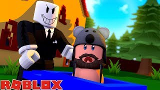 ROBLOX ADOPT ME ROLEPLAY GOT REALLY WEIRD! thumbnail