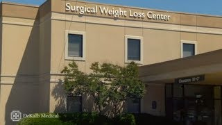 Atlanta Surgical Weight Loss Center of Excellence: Patients' and Doctors' Stories