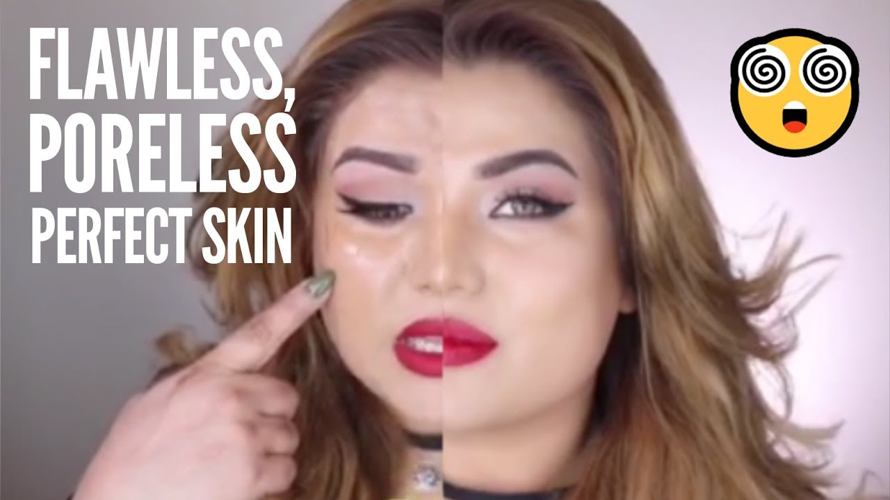 How Perfect Selfie Finishing Powder Will Change Your Makeup Forever