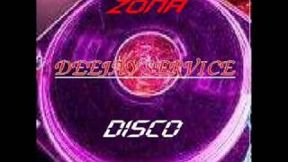 Dance 90 General Base Base of Love (Damage Control Remix) 1994