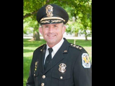 Assistant Chief Patrick C  Smith Retirement