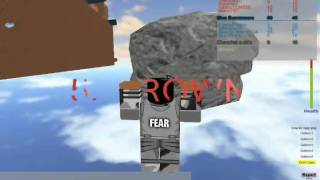 Plastik Phace Productions - 12 Ways To Die In roblox